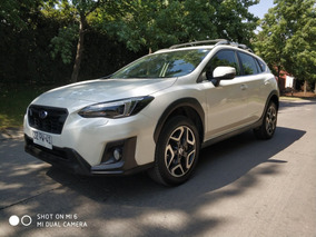 Subaru Xv 2.5