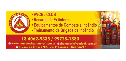 Imagem 1 de 1 de Avcb  / Clcb
