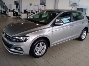 Volkswagen Polo Okm 2018 Plan Adjudicado Anticipo Cuotas 0%