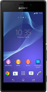 Sony Xperia M2 Espejado Impecable 8gb 1gb Ram Android