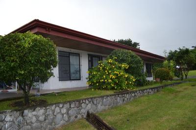 Oficina 350m2 Alquiler En Belén Heredia 20 Campo Parqueo