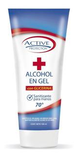 Active Proteccion Alcohol En Gel X 100 Ml