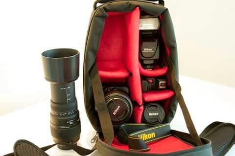 Lente Sigma 70-300mm