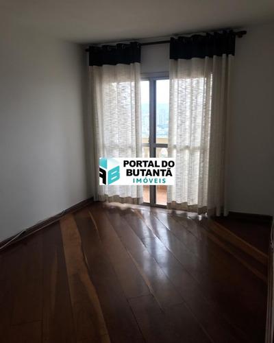 Imagem 1 de 10 de Apartamento Para Locação Prontinho Para Morar! Jaguaré