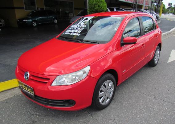 Volkswagen Gol 2012 Direção Ar Condicionado Impecável Novo