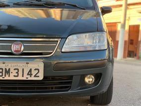 Fiat Idea Elx 1.4 2010 | Cinza | 4p | Flex | Completo