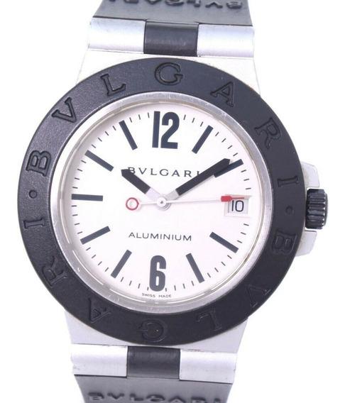 Relógio Bvlgari Original - Al38a