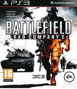 Battlefield Bad Company 2 Playstation 3 Original Lacrado