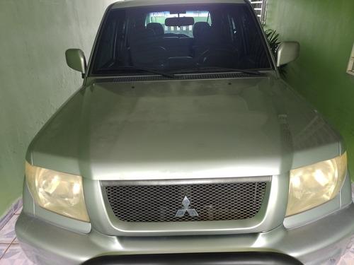 Imagem 1 de 10 de Mitsubishi Pajero Tr4 2006 2.0 Aut. 5p