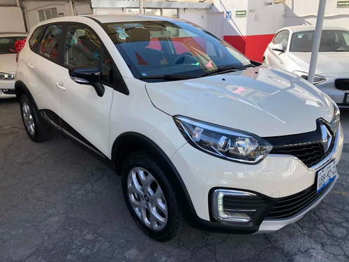 Renault Captur 2.0 Intens Mt 2018
