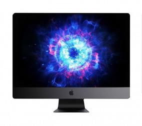 Apple Imac Pro Xeon Mq2y2ll/a W8-core/3.2/32gb/1tb/27 C/nf
