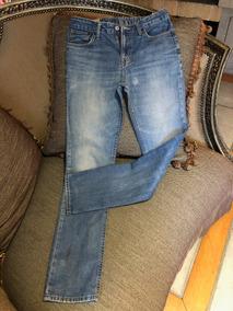 Jeans Polo Mezclilla Junior