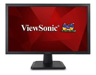 Viewsonic Va2252sm 22 Plg 1080p Led Monitor Displayport Dvi