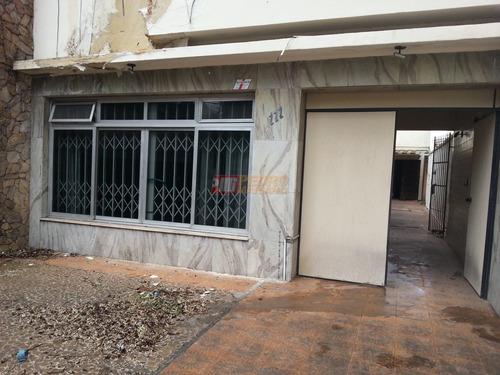 Sobrado No Bairro Rudge Ramos Sao Bernardo Do Campo Com 03 Dormitorios - L-27965