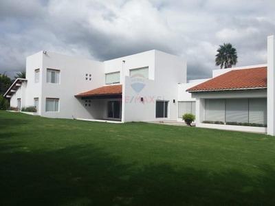 Casa Renta Campanario