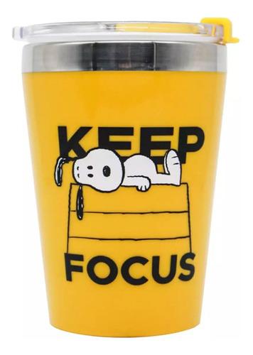 Imagem 1 de 2 de Copo Snoop - Keep Focus