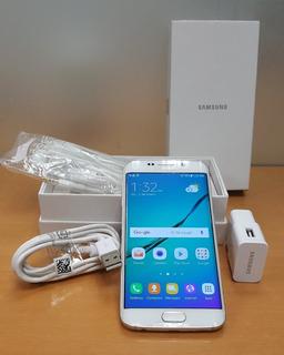 Samsung Galaxy S6 Edge 32 Gb, Excelente Estado¡¡¡