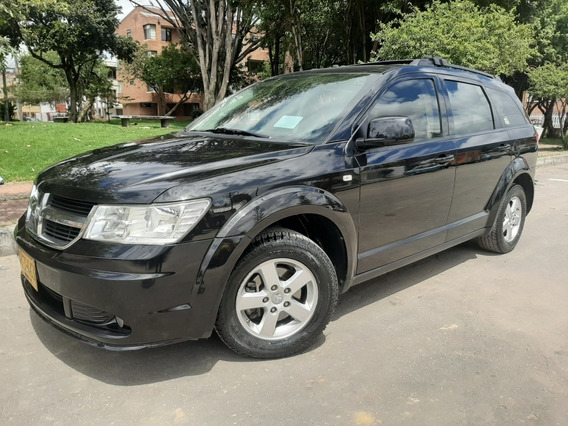 Dodge Journey 7psj 2400cc