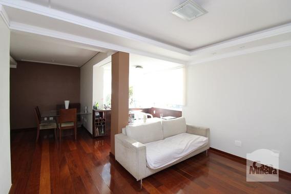 Apartamento À Venda No Buritis - Código 268389 - 268389