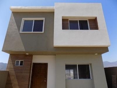 Casa Nueva En Lomas De Valle Verde $1,970,000