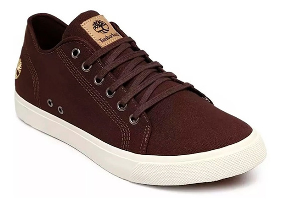 Tenis Timberland Field Dover 2m Tb0a1syr214 Brown