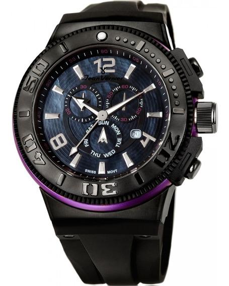 Relógio Jean Vernier Elegance Jv1104