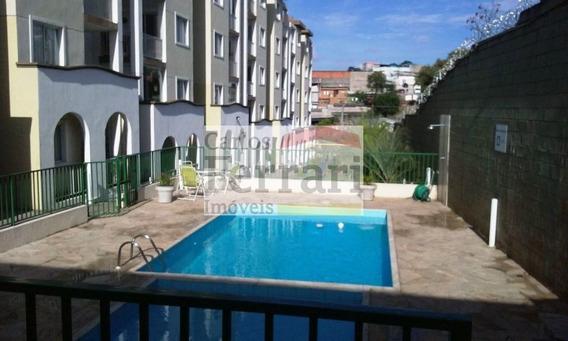 Apartamento Casa Verde Alta - Cf18088