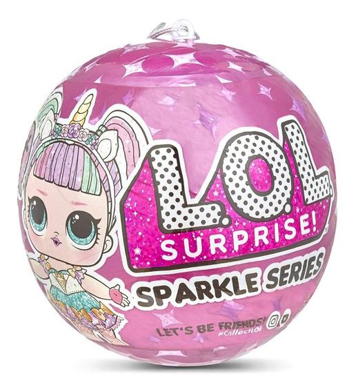 Muñeca L.o.l. Surprise Sparkle Series A