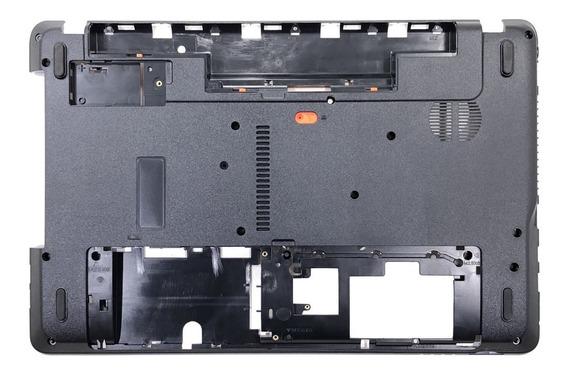 Carcaça Base Inferior Notebook Acer E1-531 E1-571 C/ Brinde