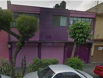 Hermosa Casa En Remate Delegación Azcapotzalco