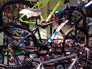 Bicicleta Rodado 29 Jordan
