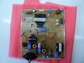 Placa Fonte Lg43lj5550 Produto Original