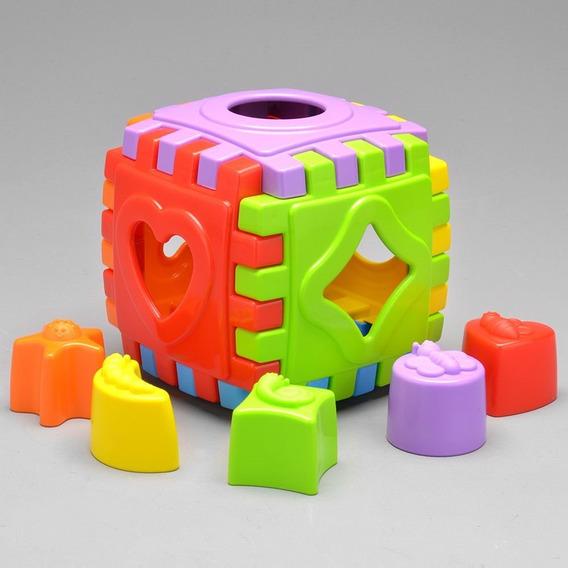 Baby Cube Pedagógico