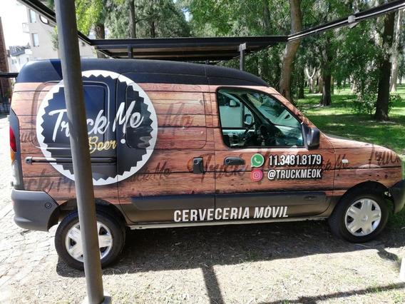 Fondo De Comercio Alquiler De Choperas Beerpong Cerveza Tira