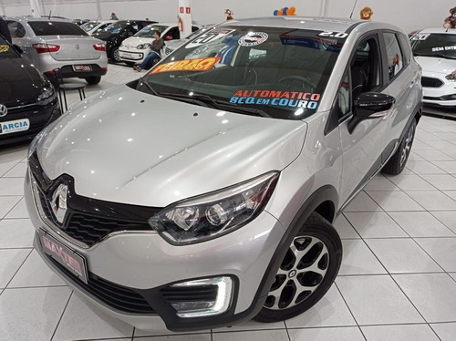 Imagem 1 de 11 de Renault Captur 2.0 16v Intense 2020