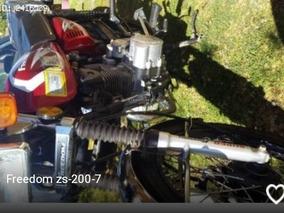 Moto Freedom Zs 200-7