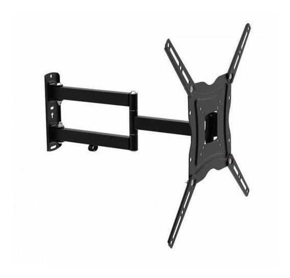 """Suporte MXT AR-E15SB de parede para TV/Monitor de 23"""" até 55"""""""