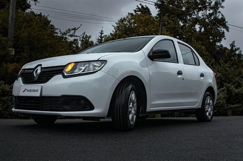 Renault Logan Authentique  - Motorland Permuto / Financio