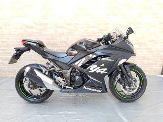 Kawasaki Ninja 300 Ninja 300 Abs