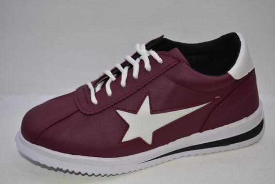 Zapatillas Cortez Estrella Unisex