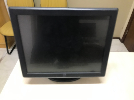 Monitor Touch Elo 15 Et1515l