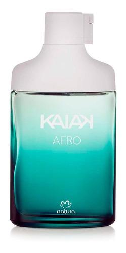 Perfume Kaiak Aero Hombre Natura Original Natura