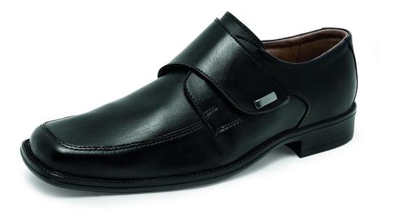 Zapato De Vestir Piel Para Hombre Marca Drock´s Modelo 726