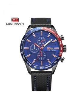 Relojes Deportivos Hombre Mini Focus 0029 Nac Casi Caja