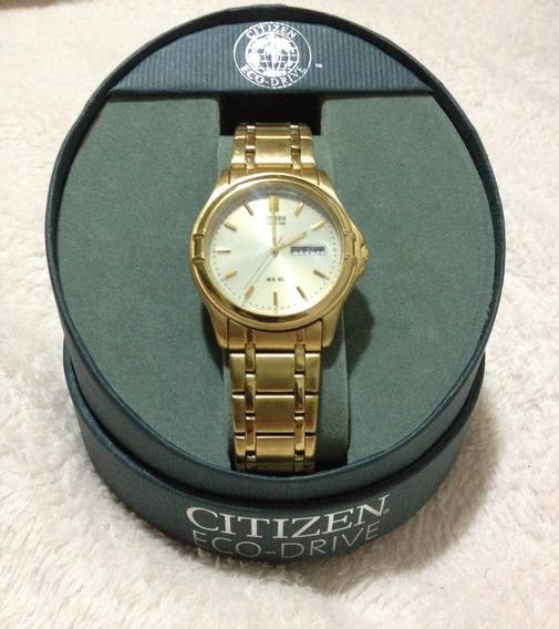 Relógio Citizen Eco-drive