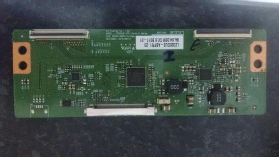 Placa T-con Lg 32ln5400