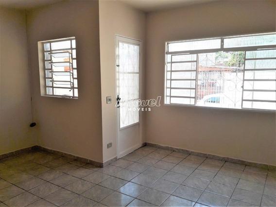 Casa - Pauliceia - Ref: 5680 - L-51336