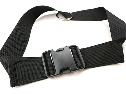 Imagen 1 de 6 de Bandas Elásticas. Cinturón Multipropósito.