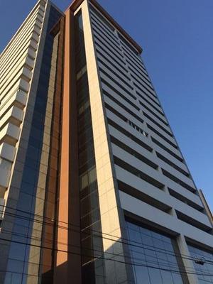 Sala Para Alugar, 60 M² Por R$ 2.300/mês - Centro - Santos/sp - Sa0196