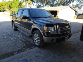 Ford Lobo King Ranch 4 X 4